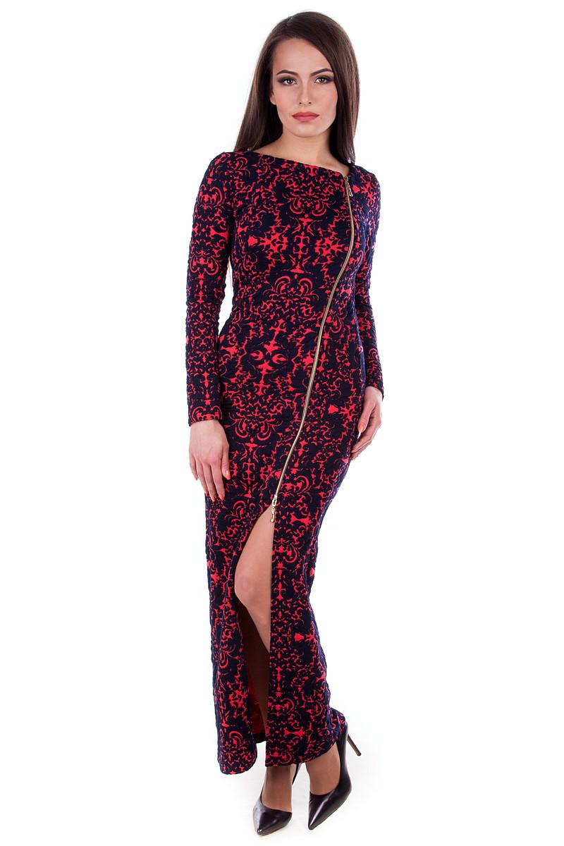 Женские платья оптом от Modus Платье Саванна жаккард