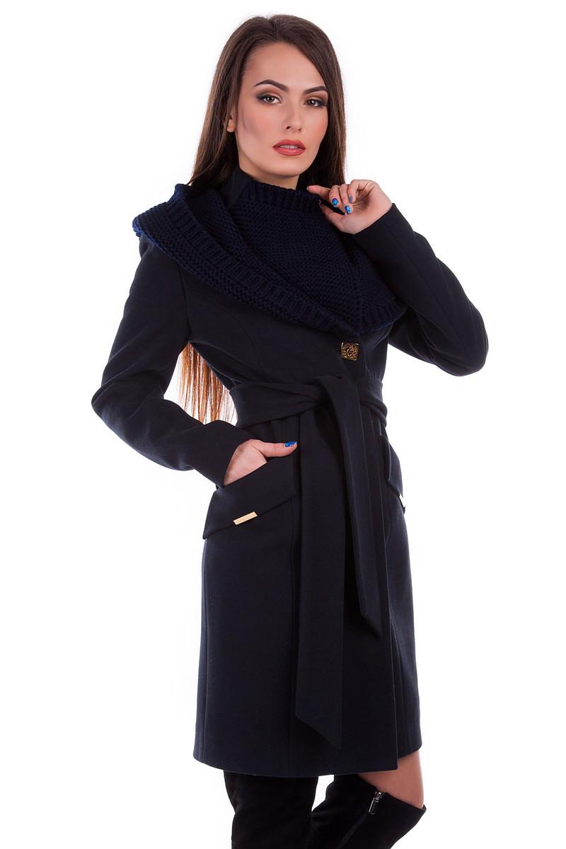 Пальто корсика модус женская одежда