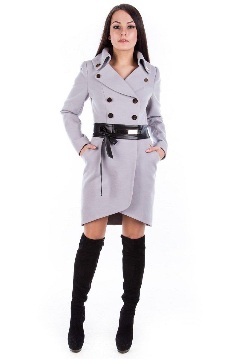 Модус женская одежда от производителя Пальто Кураж 3093