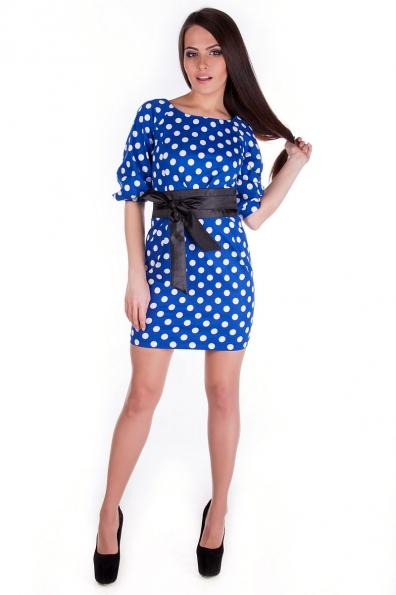 Платье «Дефиле»