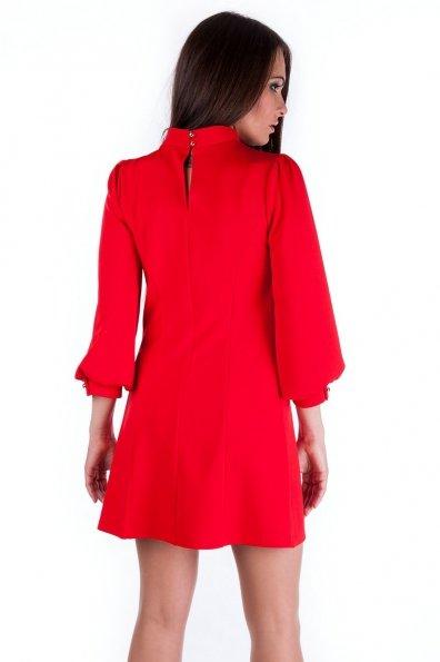 Платье Клеопатра кукуруза* Цвет: Красный