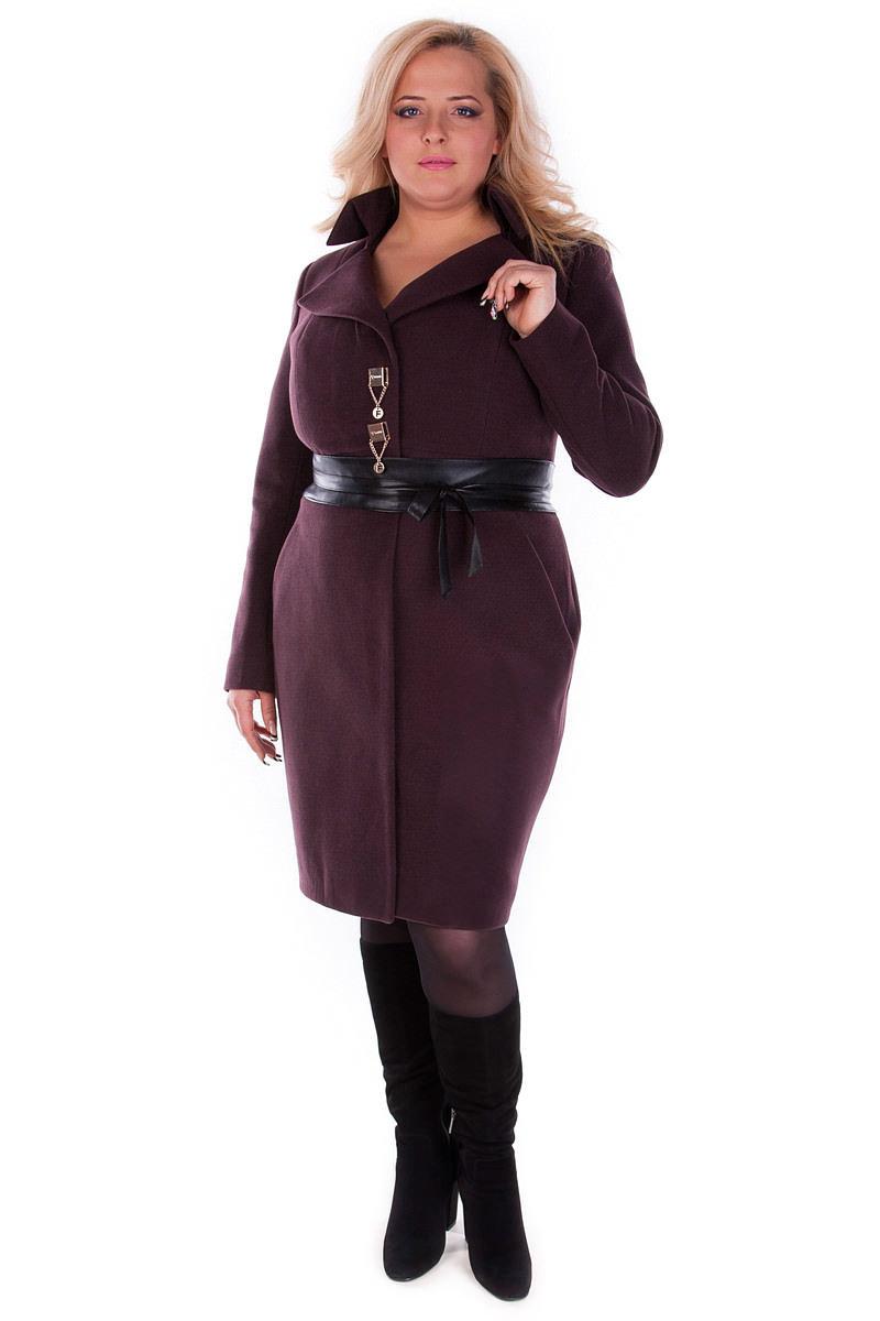 Женское пальто оптом от производителя Modus Пальто Магия Donna