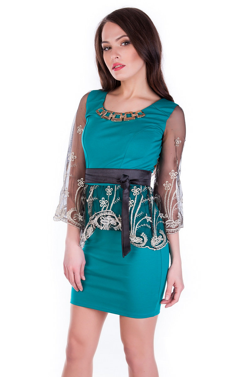 Платье «Ваниль»