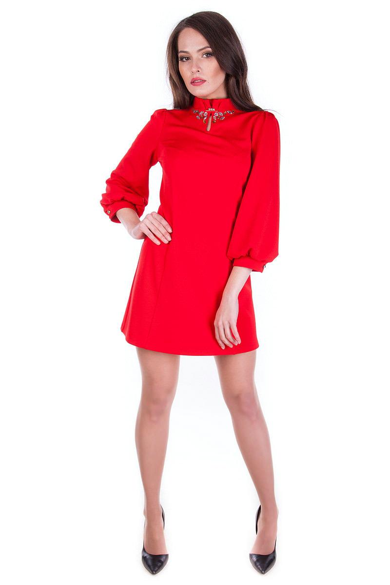 женские платья от производителя Платье Клеопатра кукуруза*