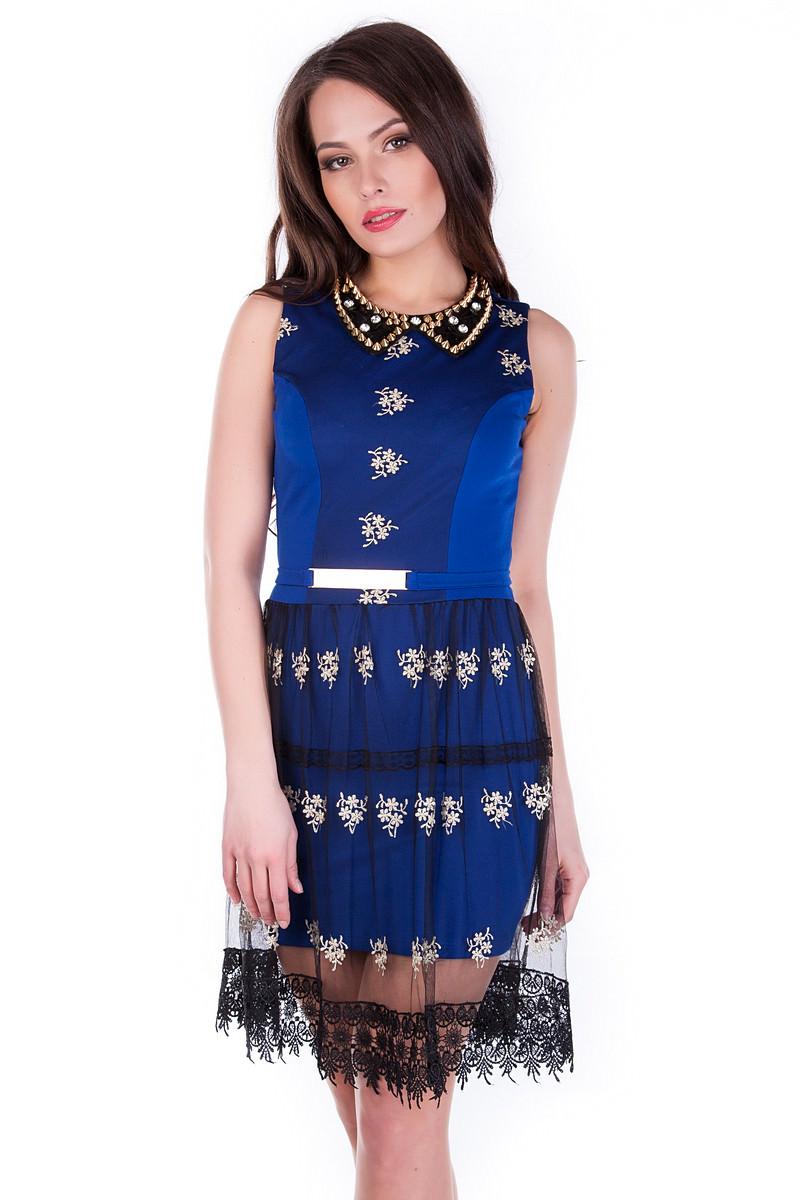 Платье «Лига»