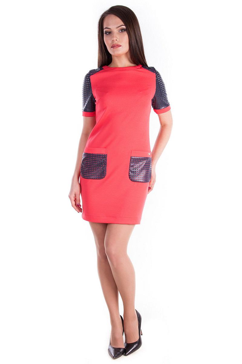 Оптовый интернет-магазин платьев Modus Платье Астер 3370