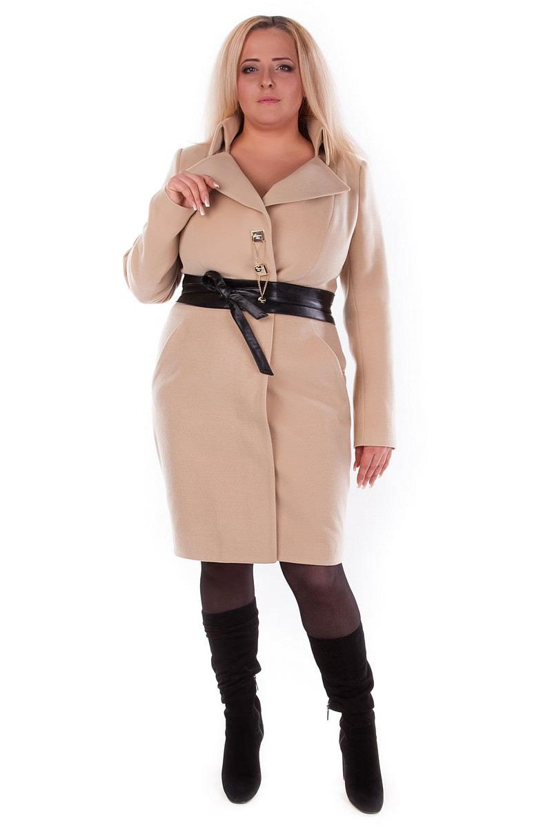 Женская одежда оптом от производителя Modus Пальто Магия Donna