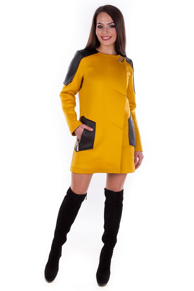 Женская одежда оптом Украина Modus Плащ Кредо 3508
