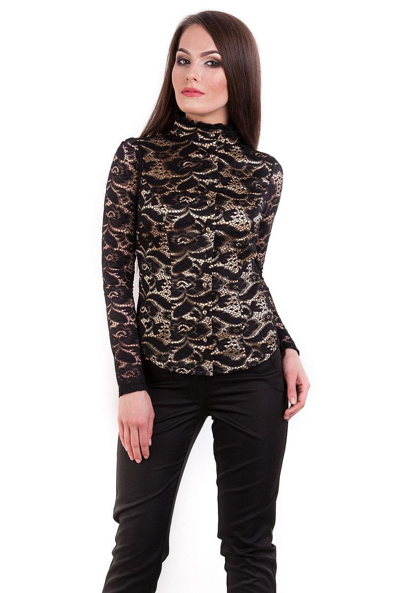 Купить Офисную Блузку На Осень