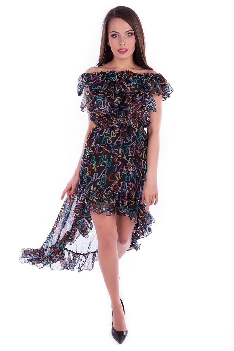 Женские платья оптом от Modus Платья Дея