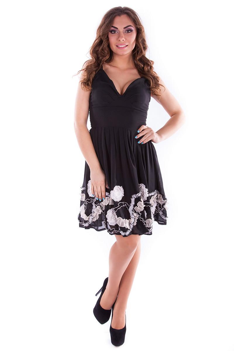 Женские платья оптом от Modus Платье Венеция