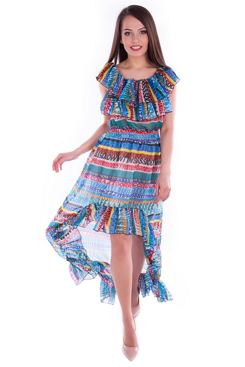 Купить платья оптом от производителя Платья Дея