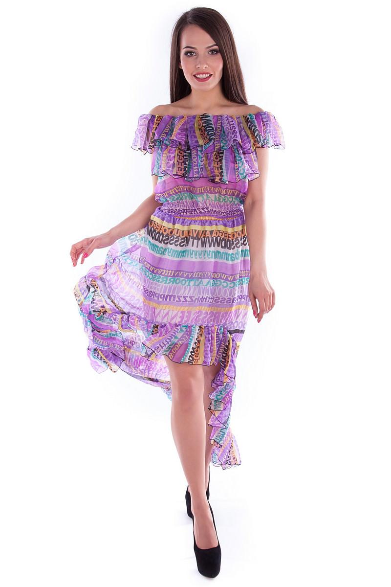 Оптовый интернет-магазин платьев Modus Платья Дея