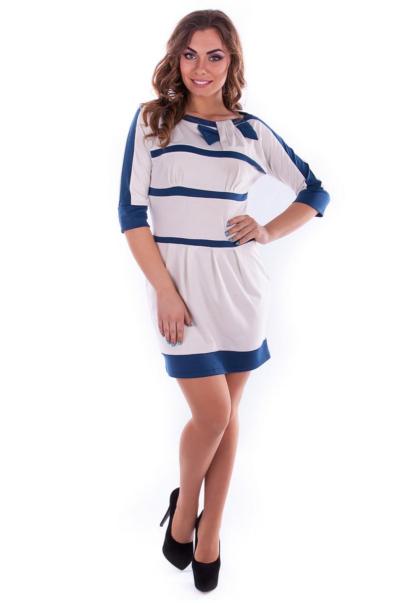 Женские платья оптом от Modus Платье Лизи