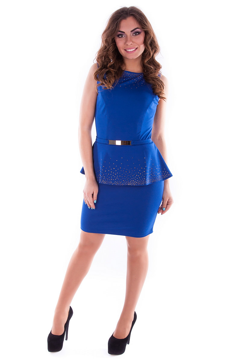 Женские платья оптом от Modus Платье Полина