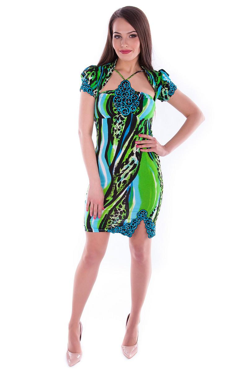 Женские платья оптом от Modus Платье Фея