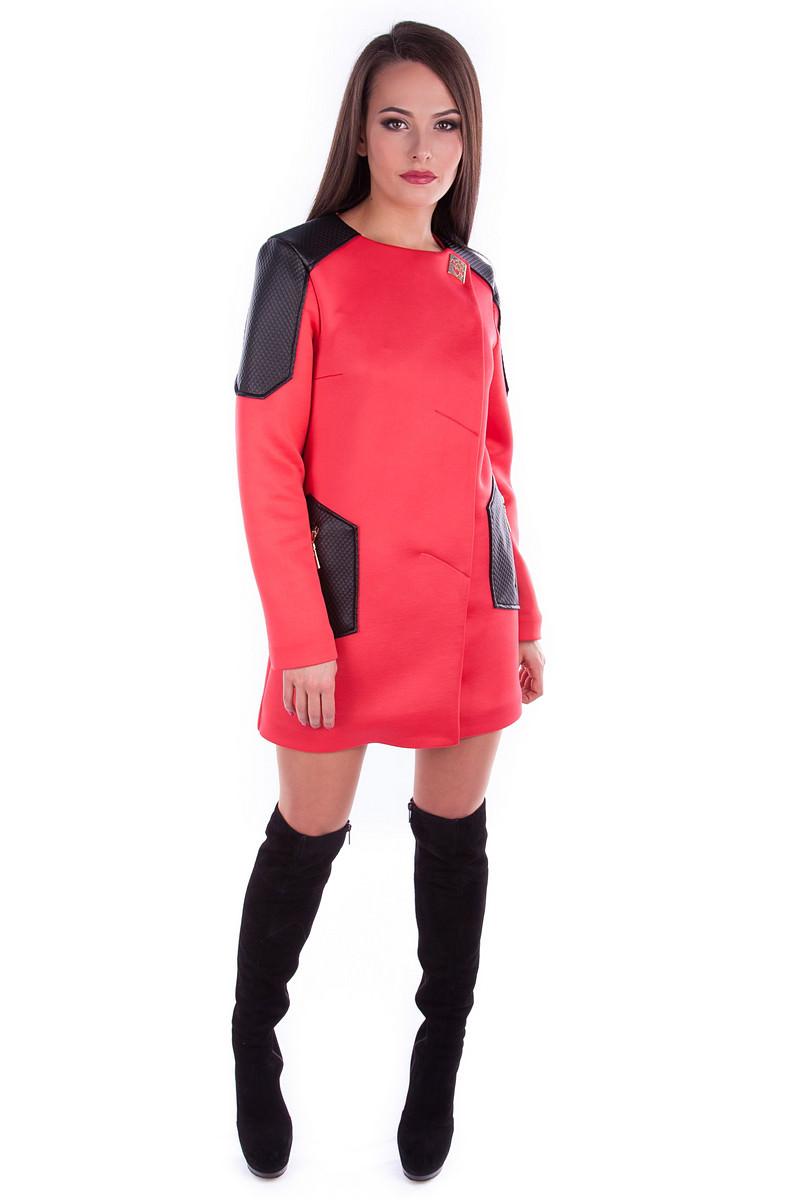 Женская одежда оптом от производителя Плащ Кредо 3508