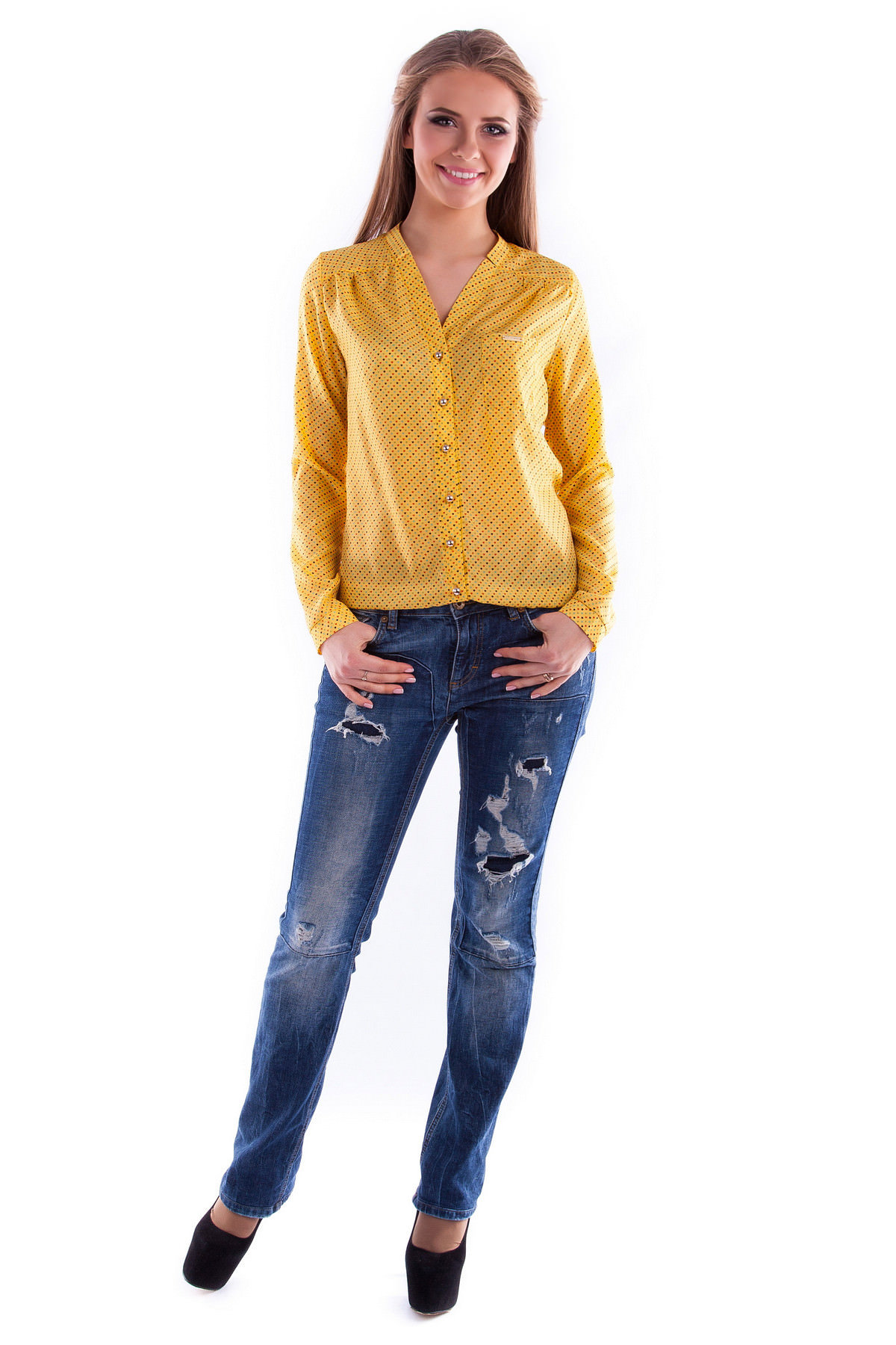 Блузка шелк цена