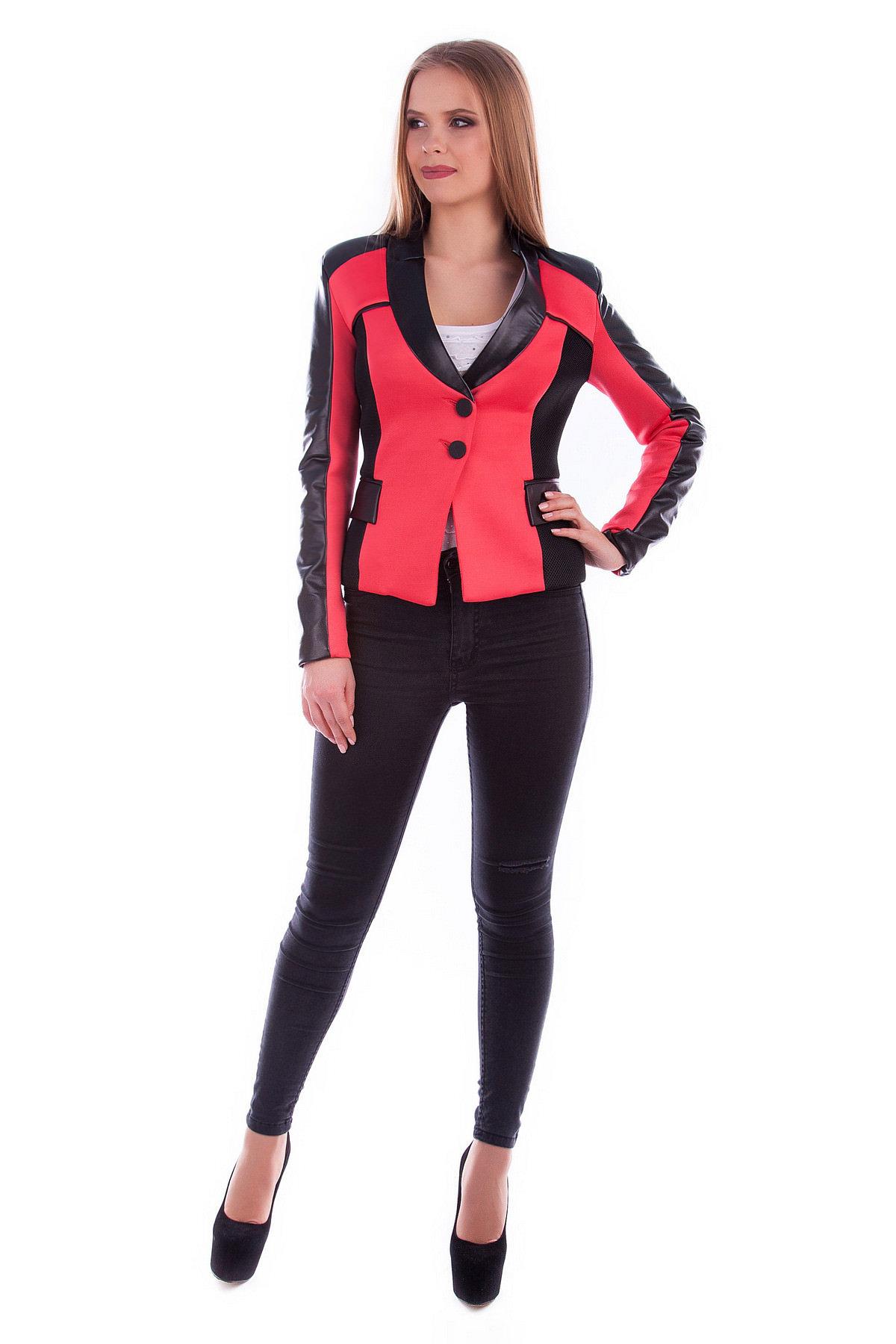 Женская одежда оптом Украина Modus Жакет Торонто 3637
