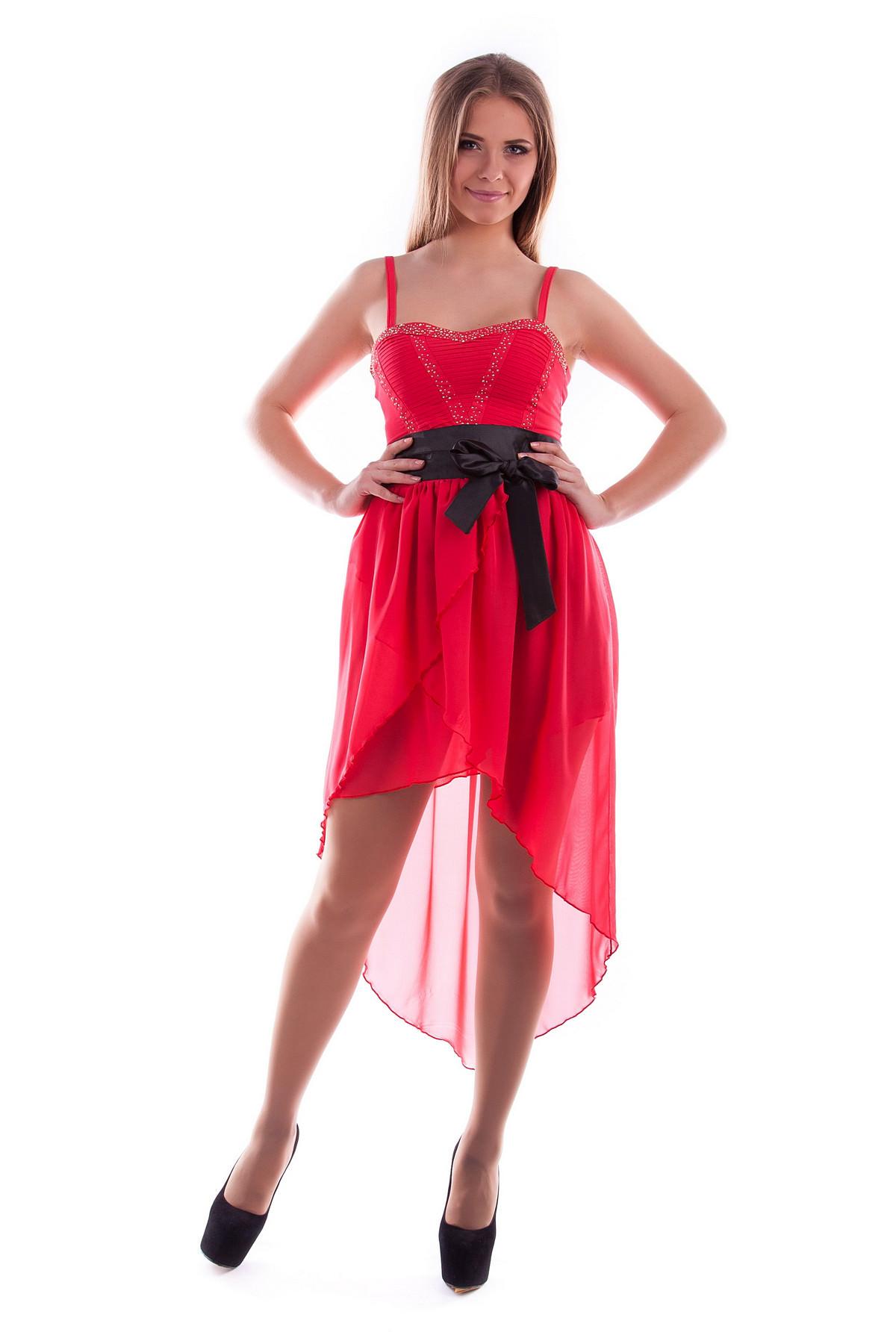 Купить женские сарафаны оптом от Modus Сарафан Барселона 2