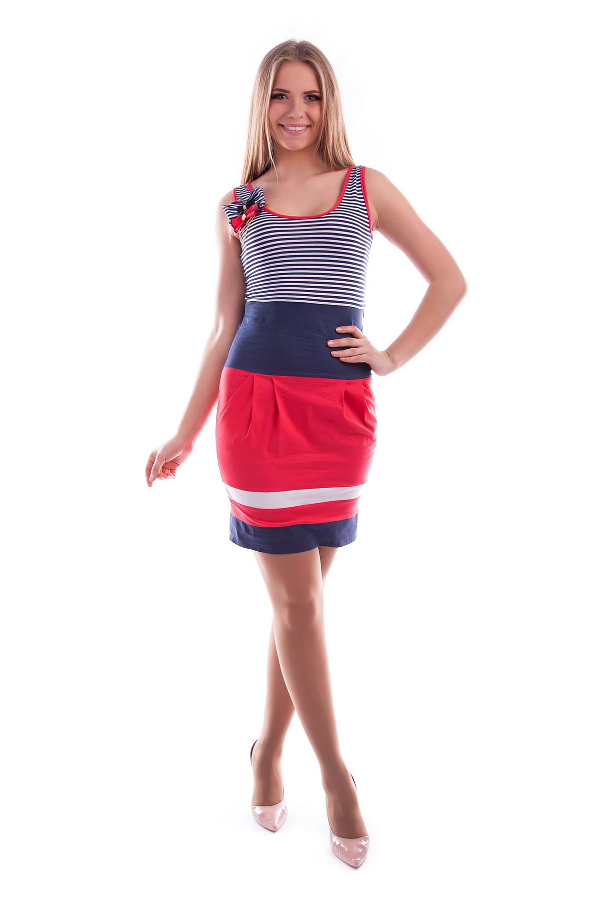 Оптом платье недорого от Modus Платье Бриз