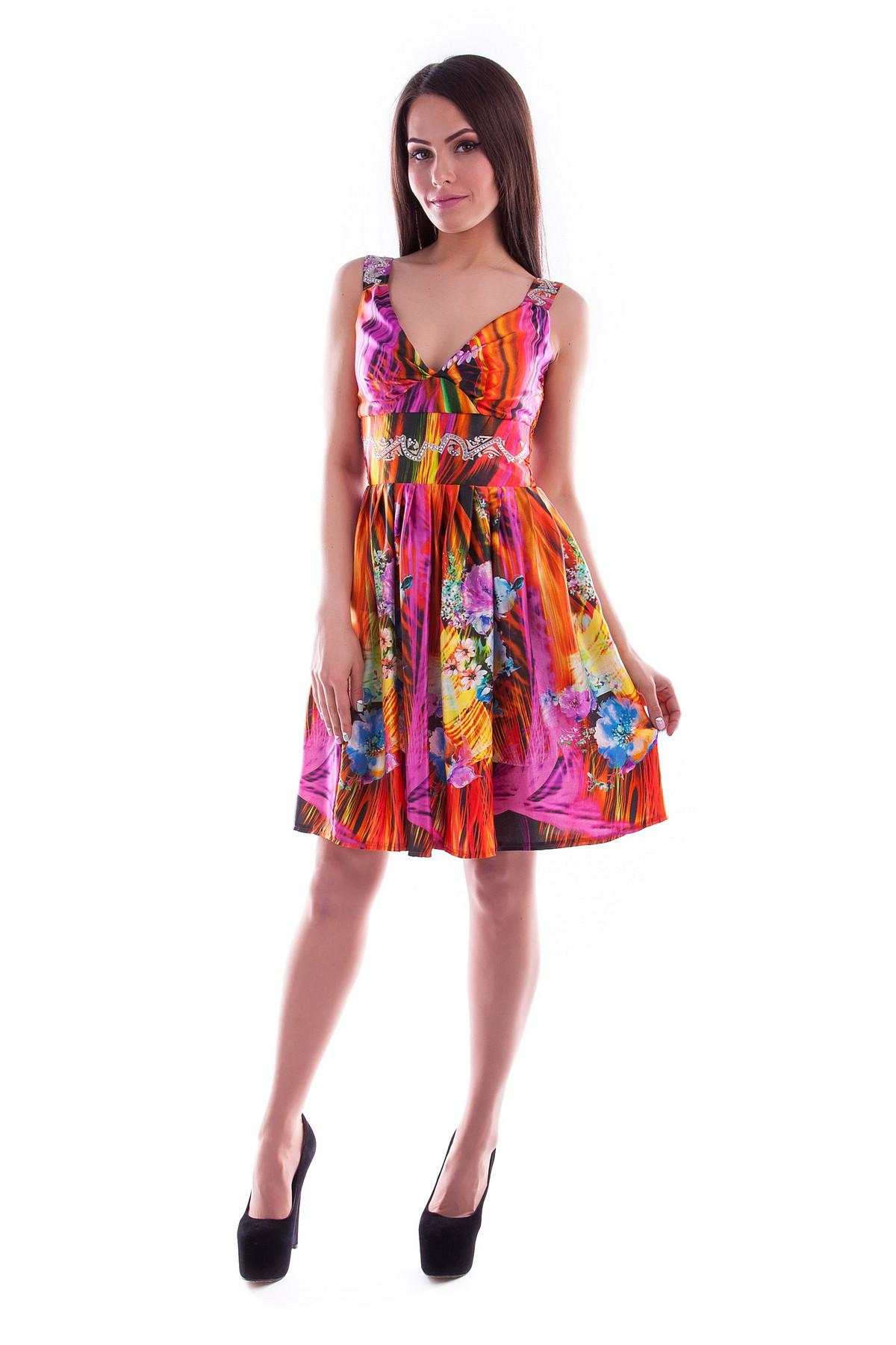 Оптовый интернет-магазин платьев Modus Платье Венеция