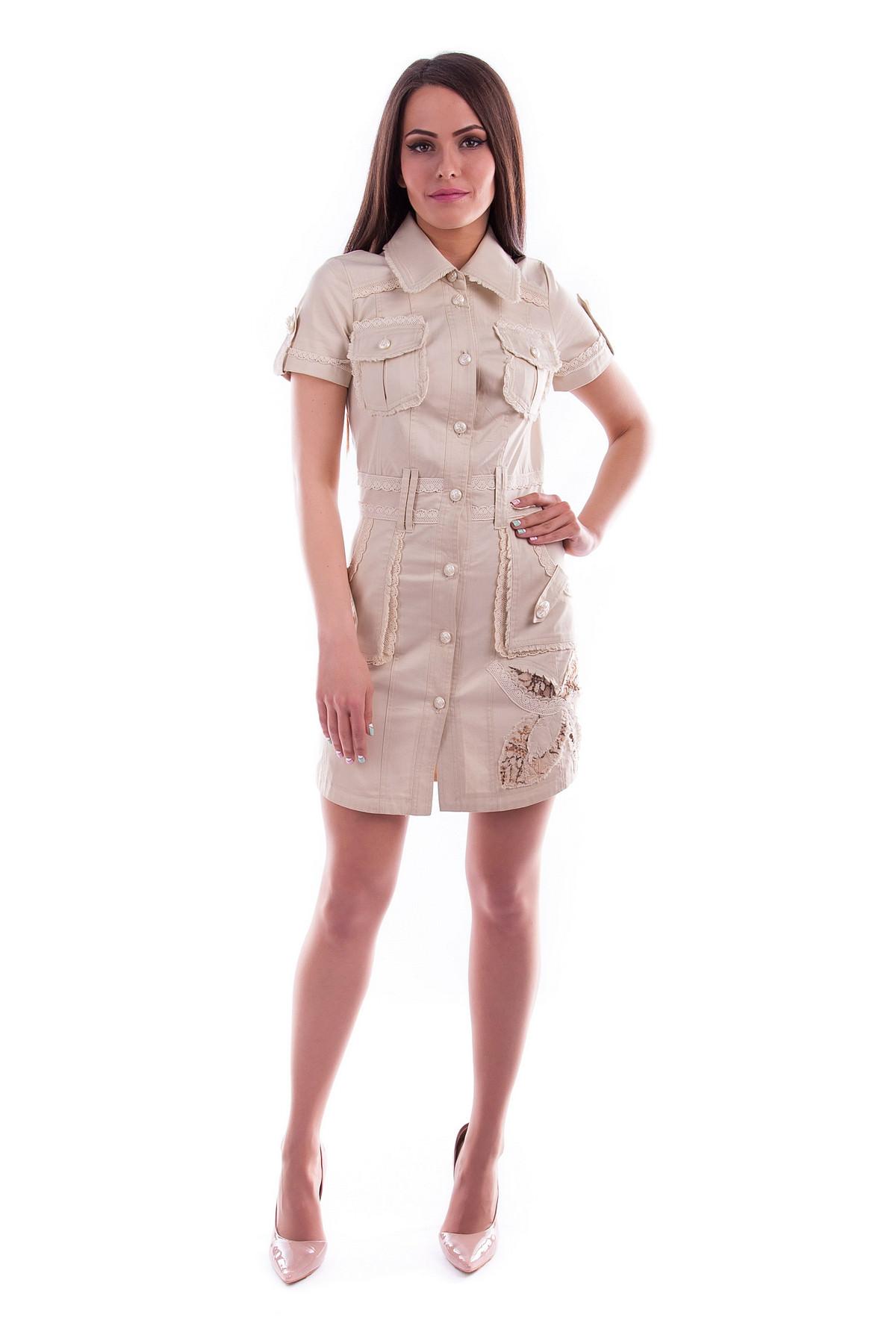Оптовый интернет-магазин платьев Modus Платье Далас