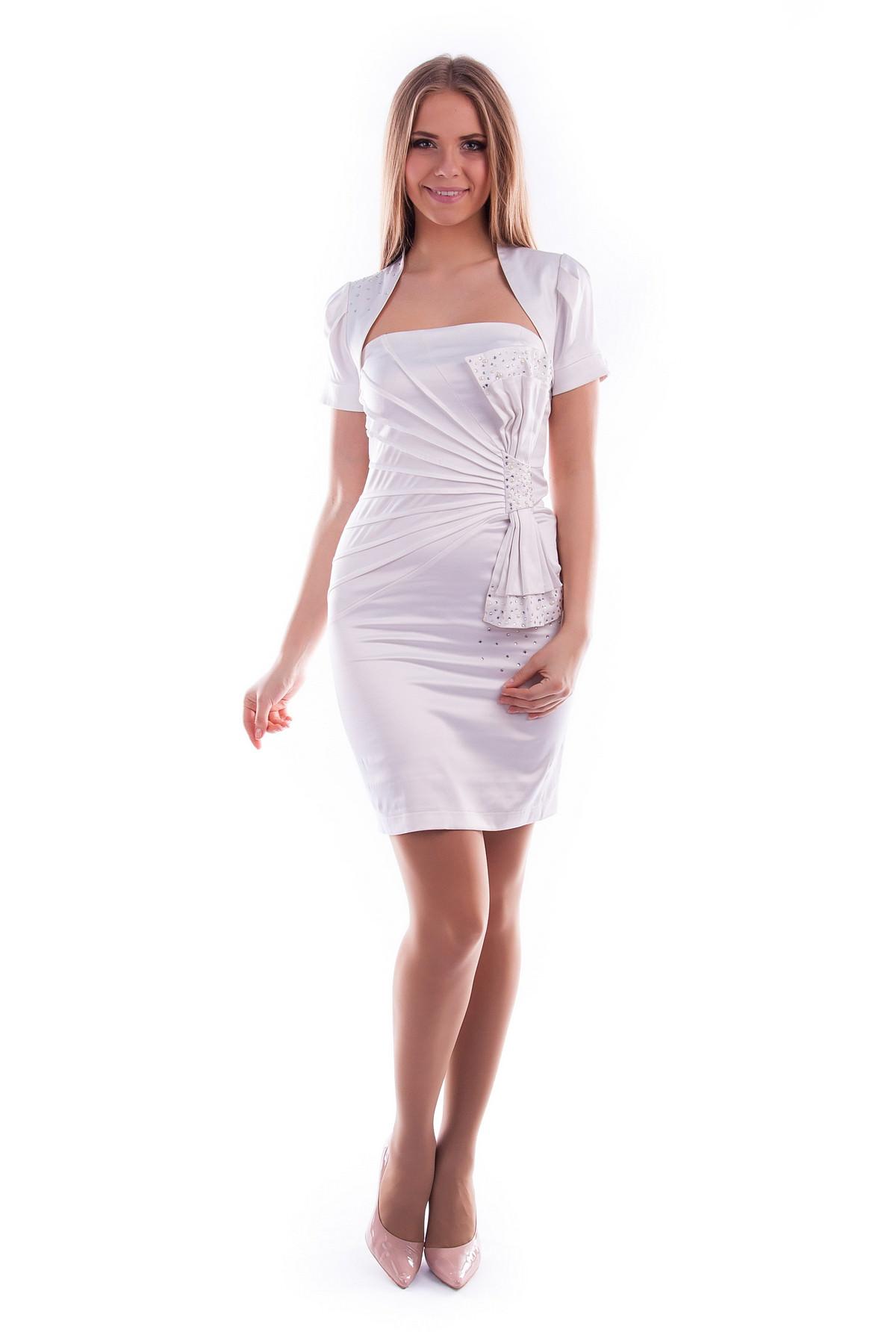 Оптом платье недорого от Modus Платье Диана балеро