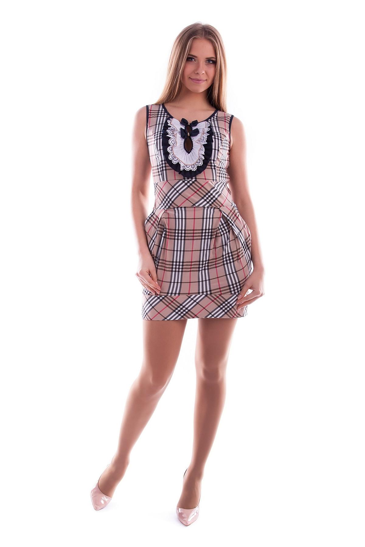 Оптом платье недорого от Modus Платье Дорис
