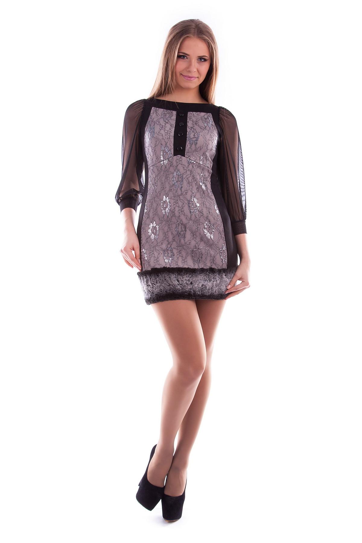 Оптом платье недорого от Modus Платье Дороти