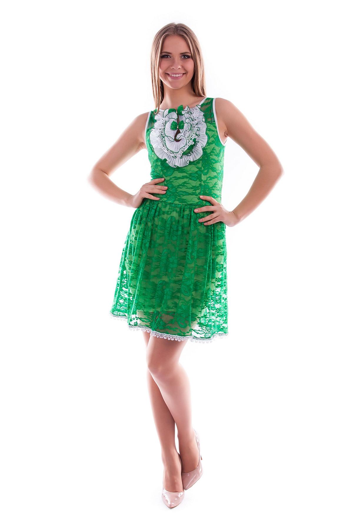 Женские платья оптом от Modus Платье Дымка