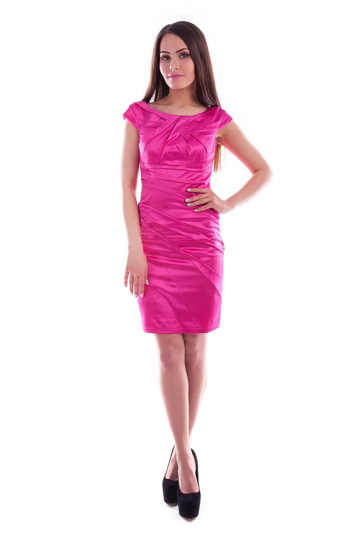 Купить платья оптом от производителя Платье Жаклин