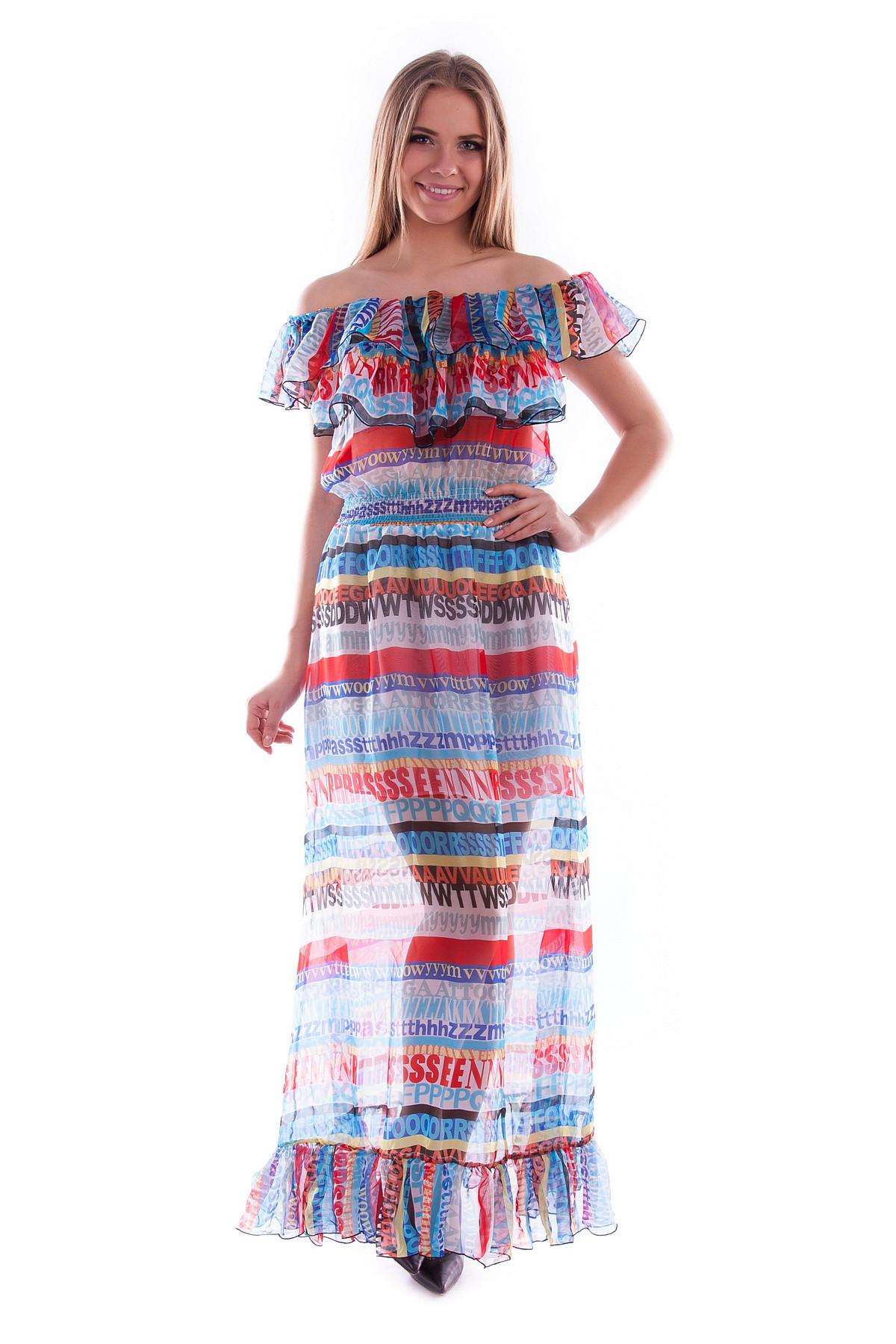Женские платья оптом от Modus Платье Зея