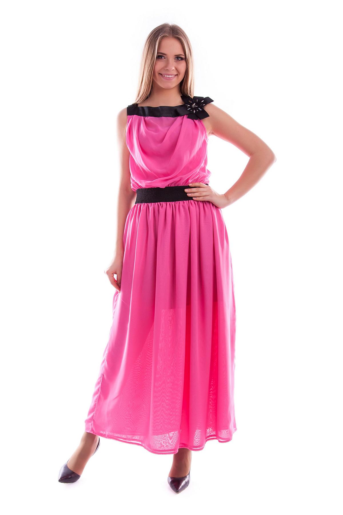 Купить платья оптом от производителя Платье Ивита