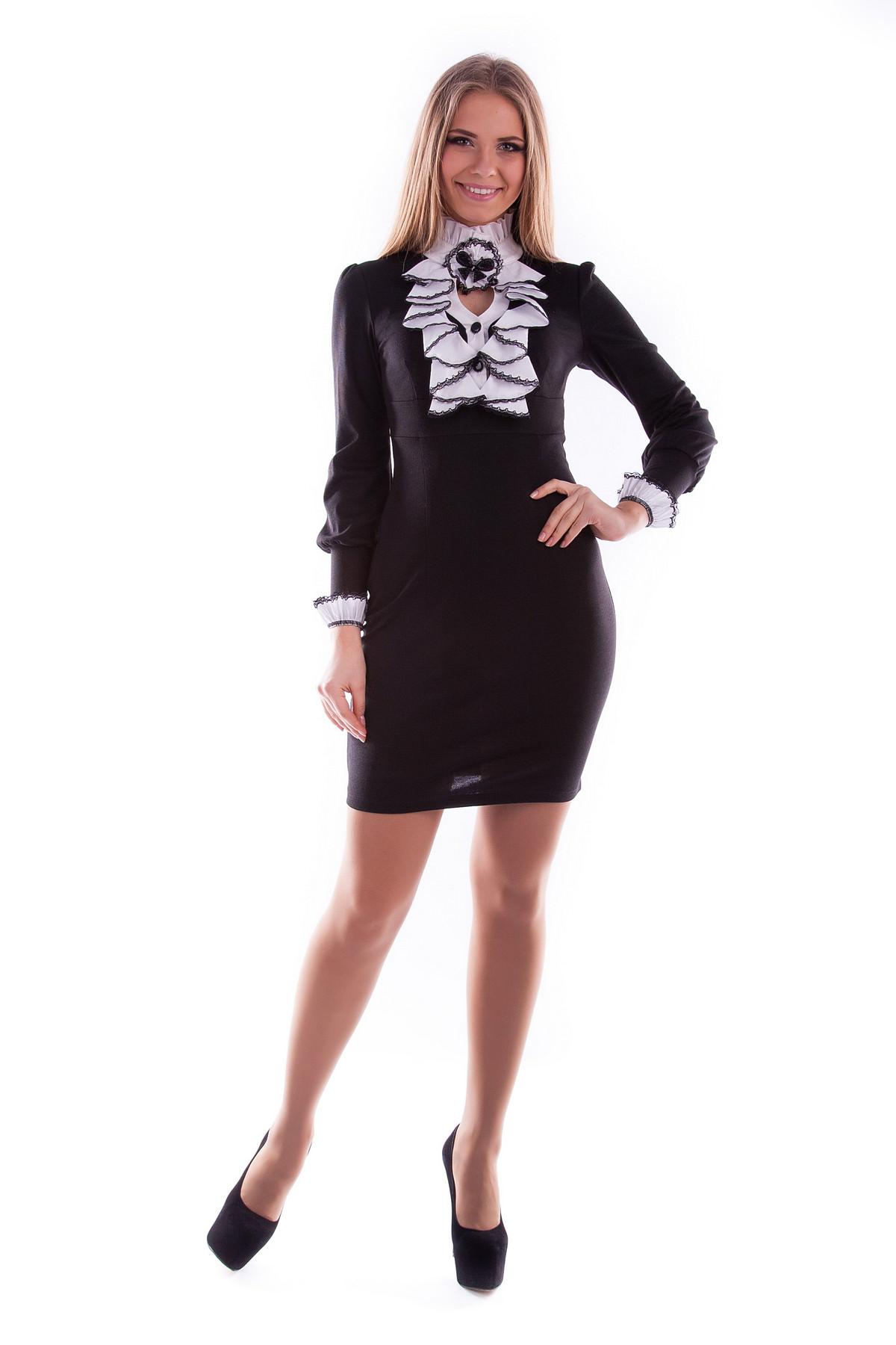 Купить платья оптом от производителя Платье Катрин