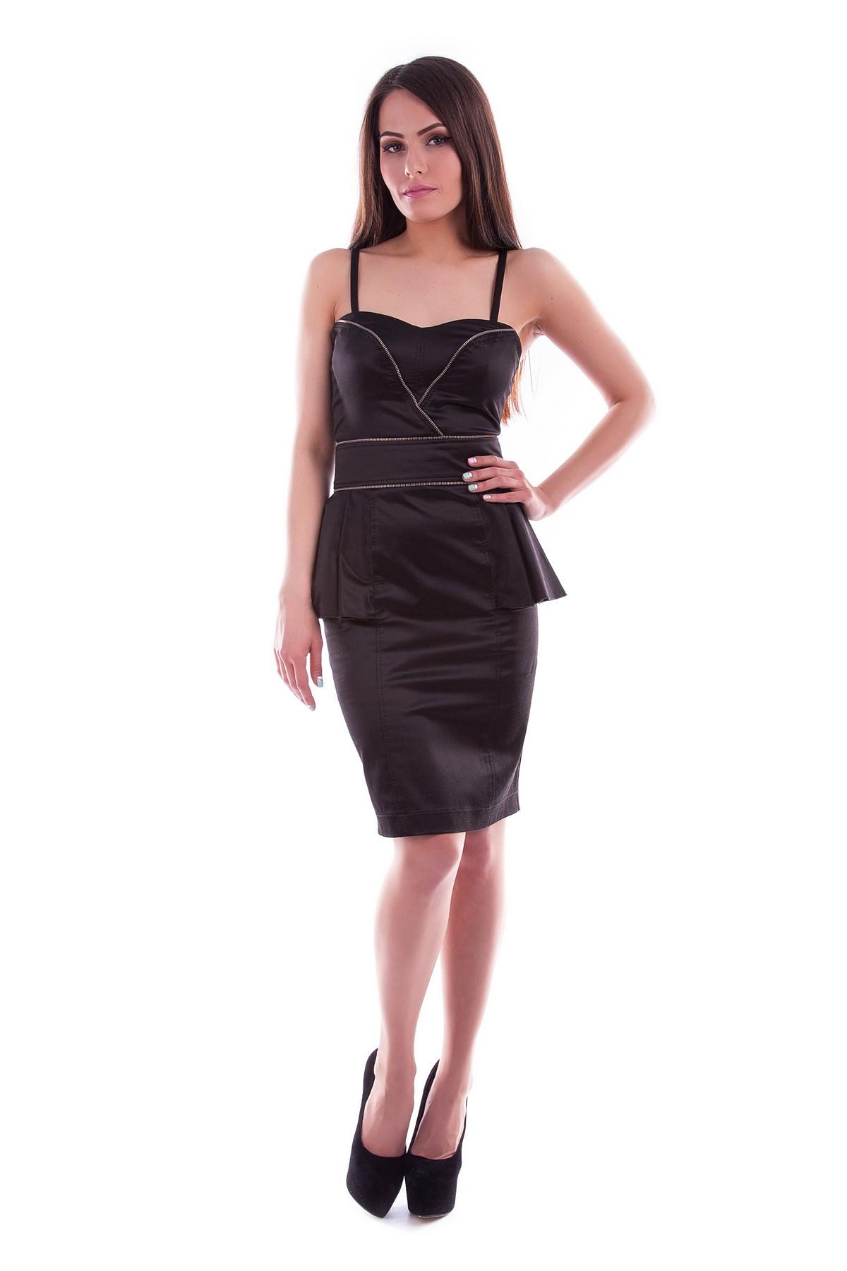 Платья трикотажные оптом от производителя Платье Кураж