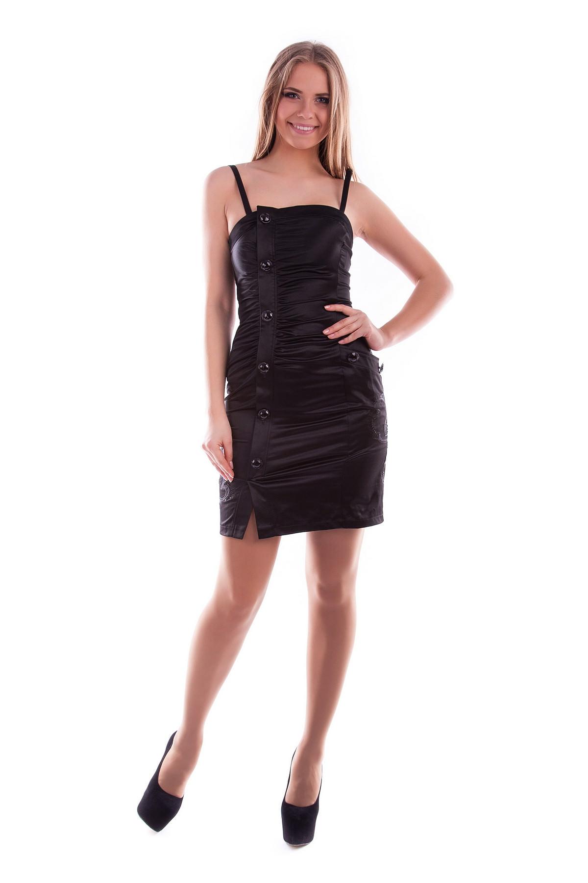 Купить платья оптом от производителя Платье Лазурь