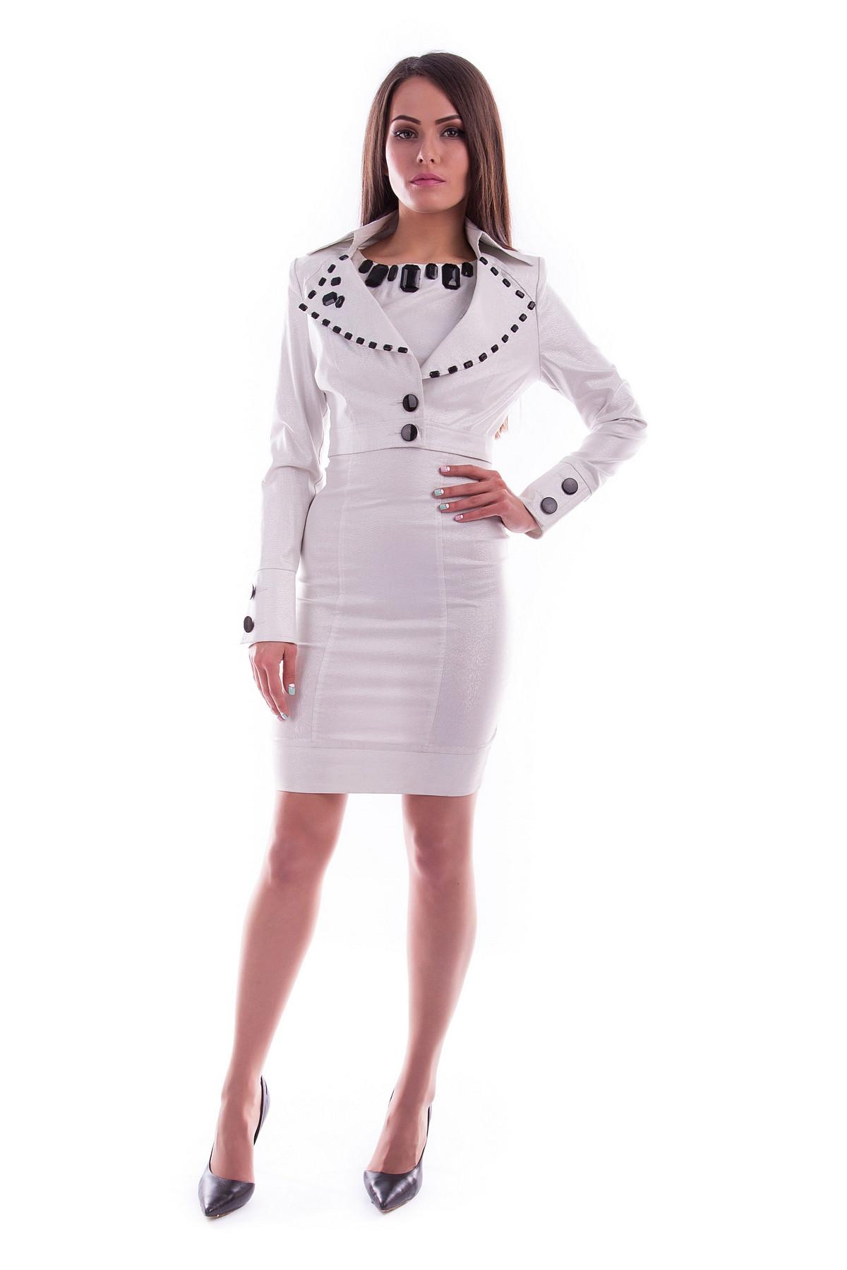 Оптовый интернет-магазин платьев Modus Платье Рефлекс