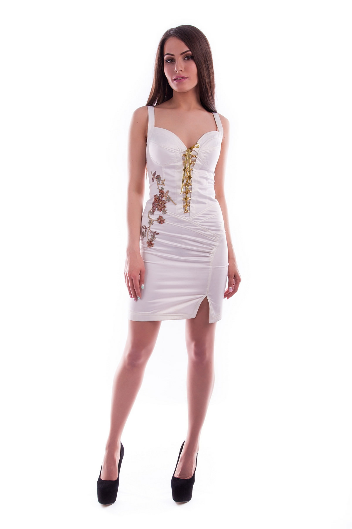 Оптовый интернет-магазин платьев Modus Платье Диадема