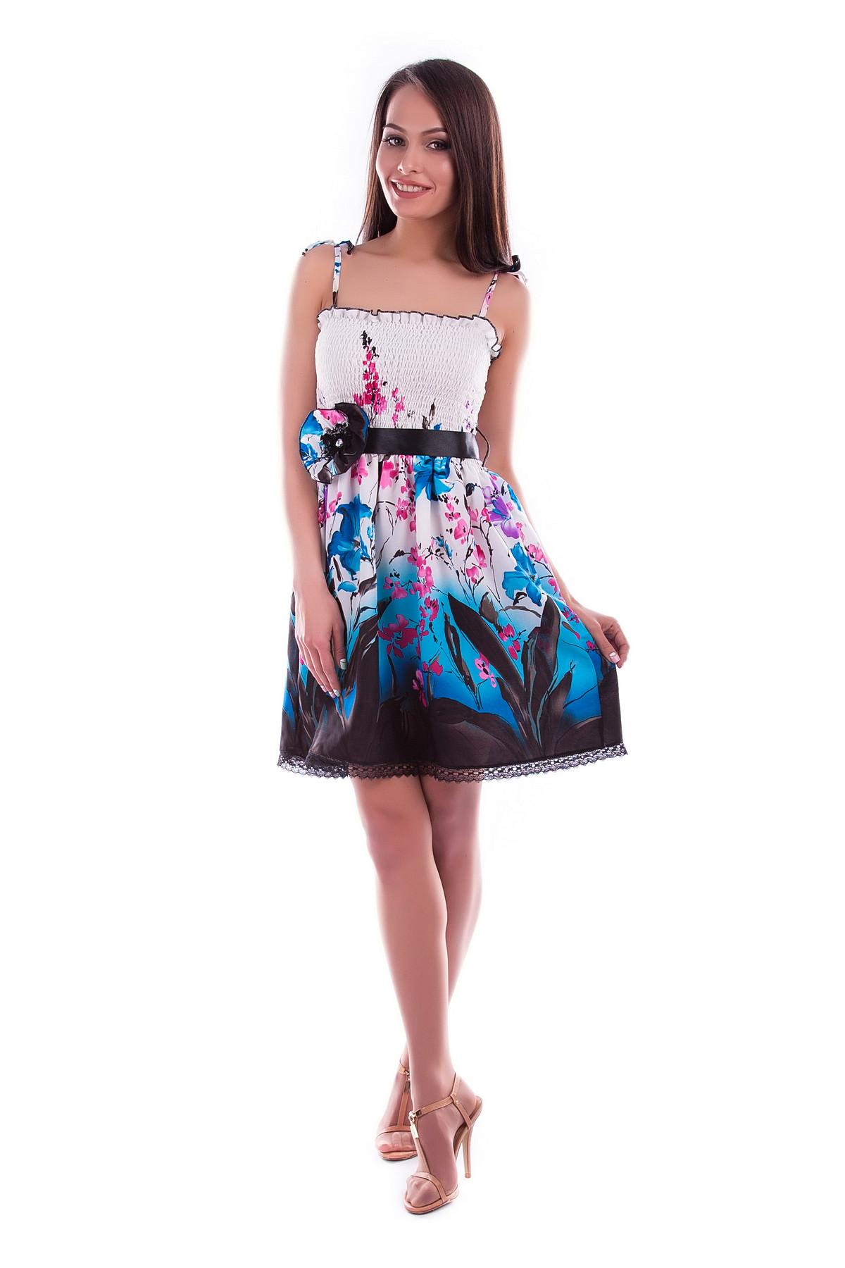 Летние сарафаны оптом от Modus Платье Аризона