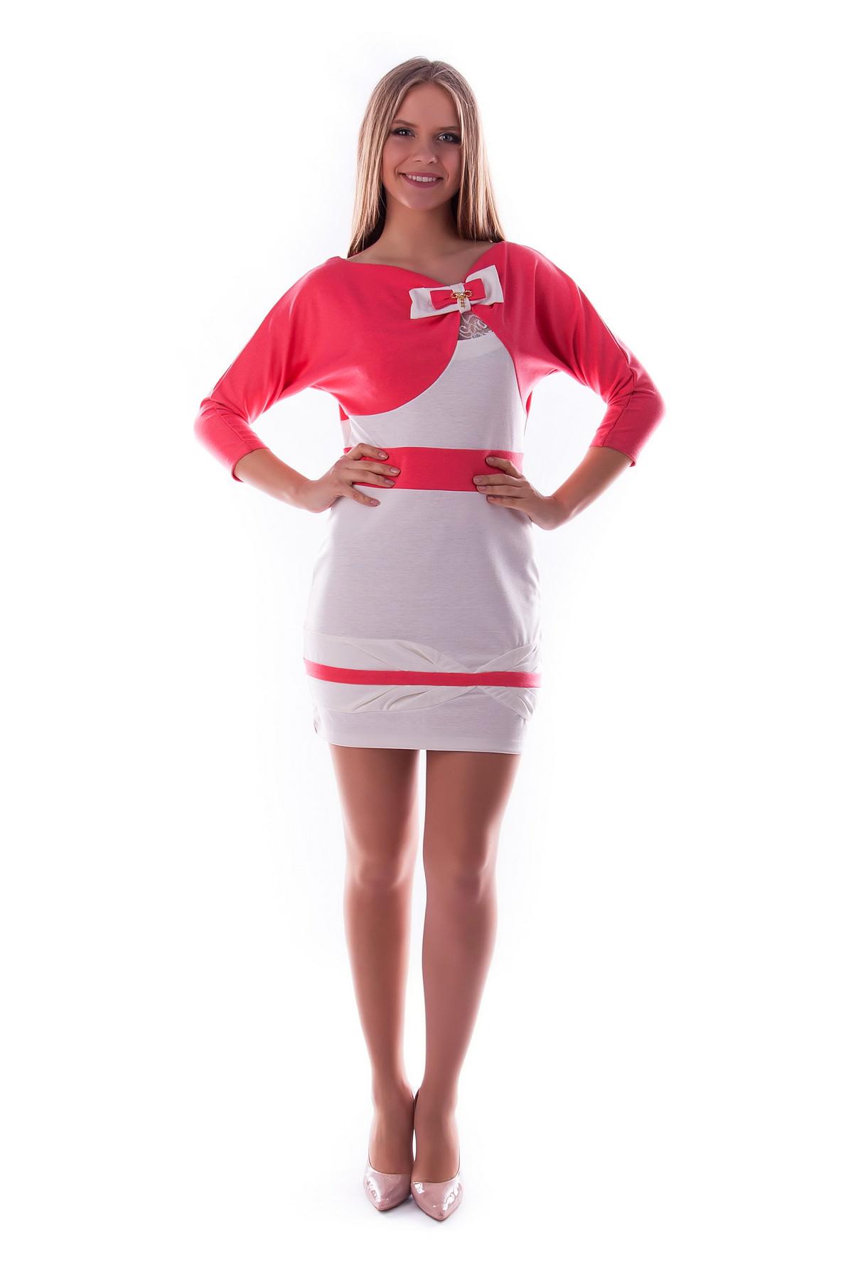 Оптовый интернет-магазин платьев Modus Платье Варлен