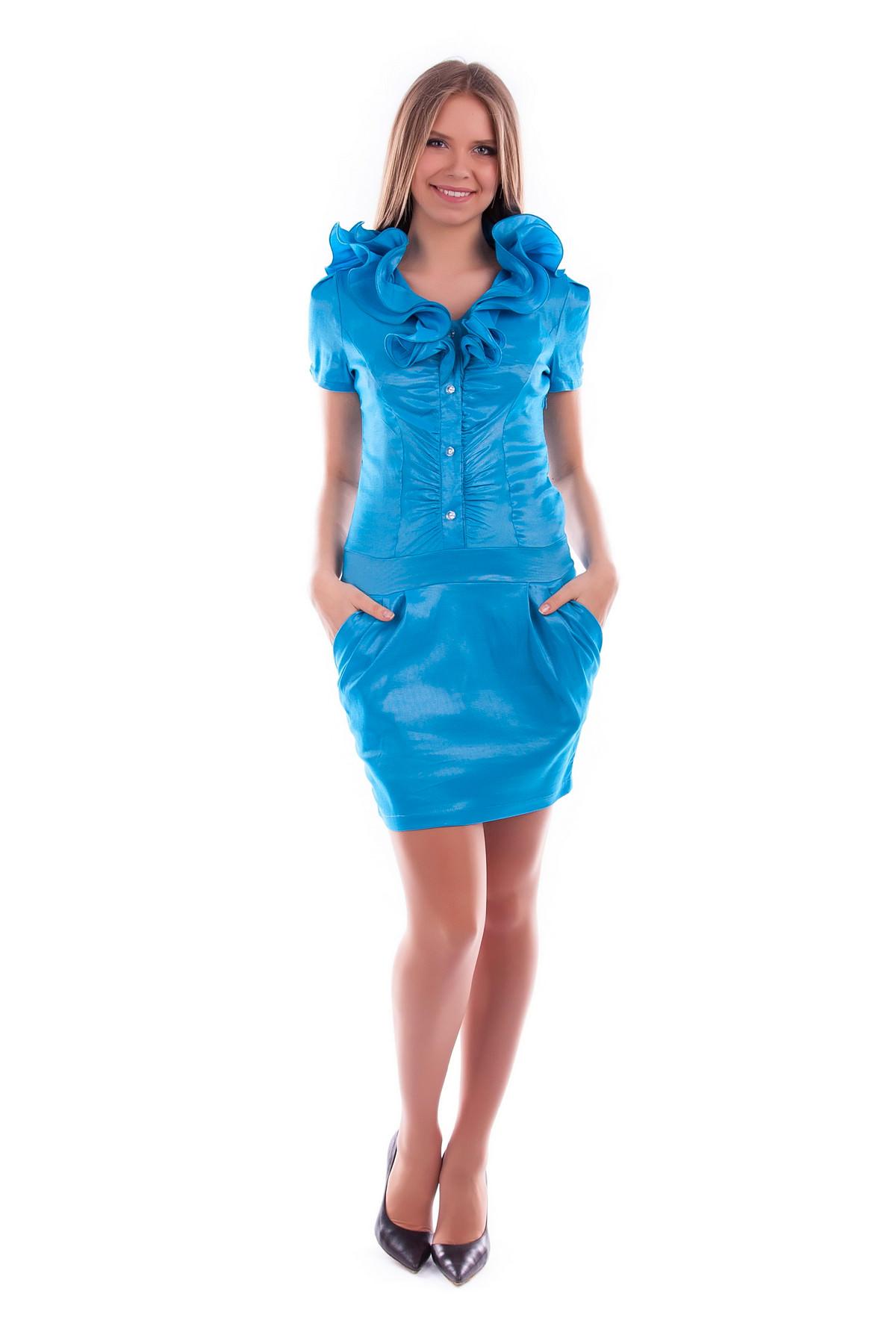 Женские платья оптом от Modus Платье Камила