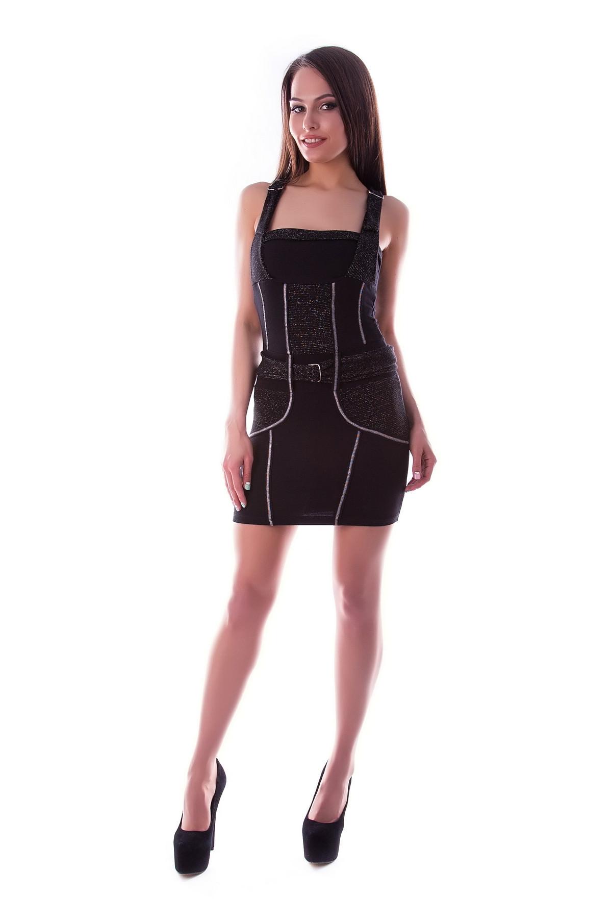 Женские платья оптом от Modus Платье Кристал