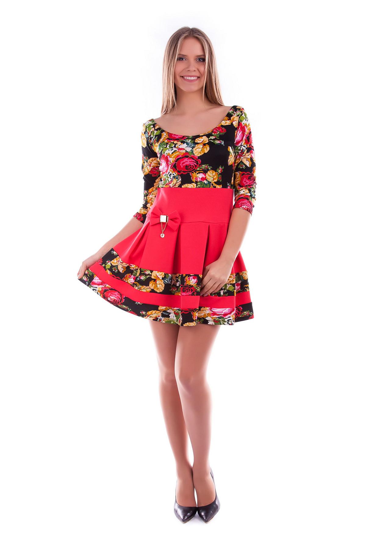 Оптом платье недорого от Modus Платье Николь фреш