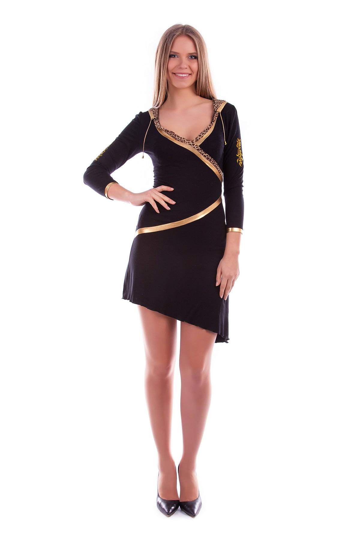 Женские платья оптом от Modus Платье Пума