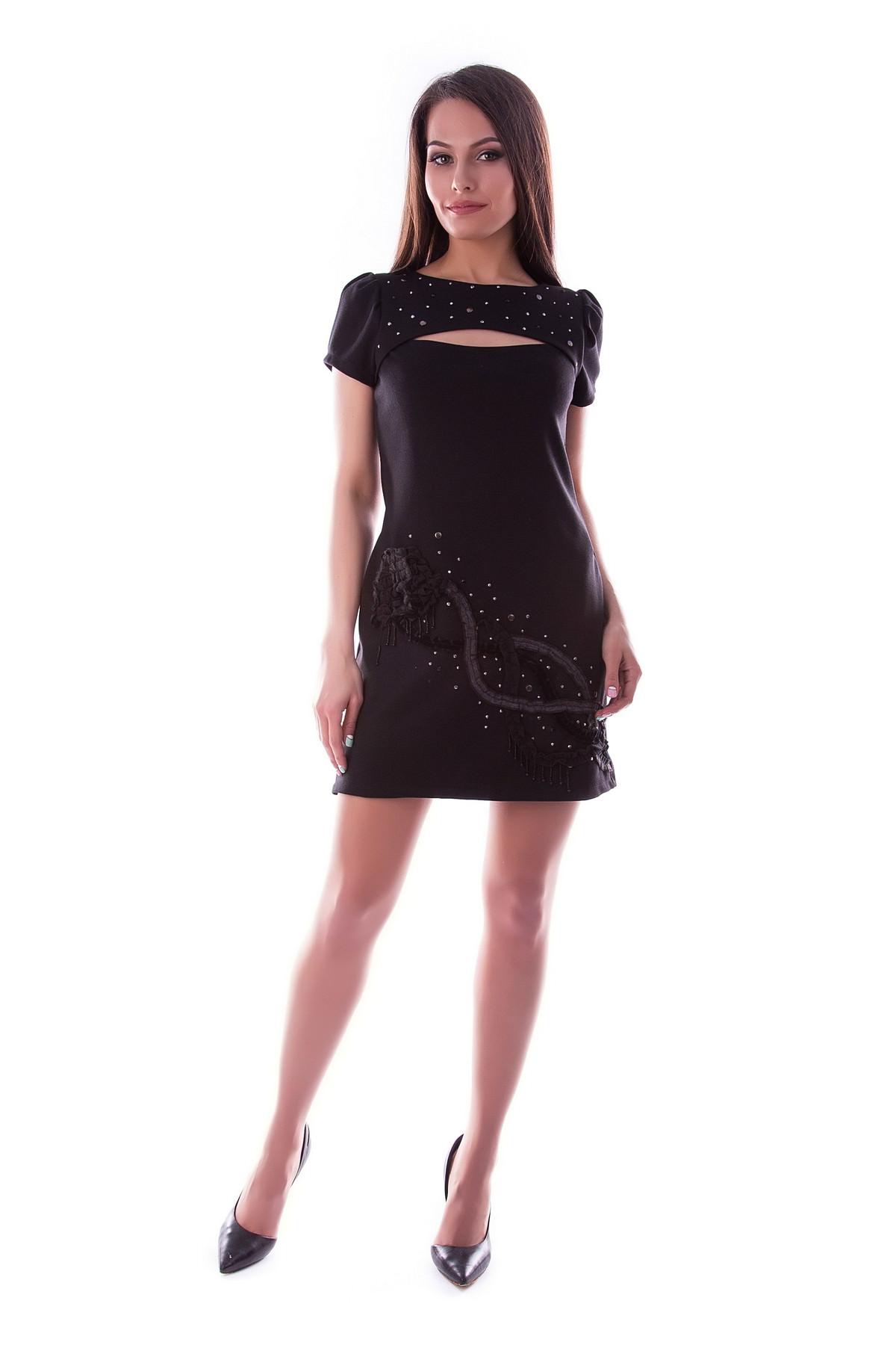 Купить платья оптом от производителя Платье Экибана