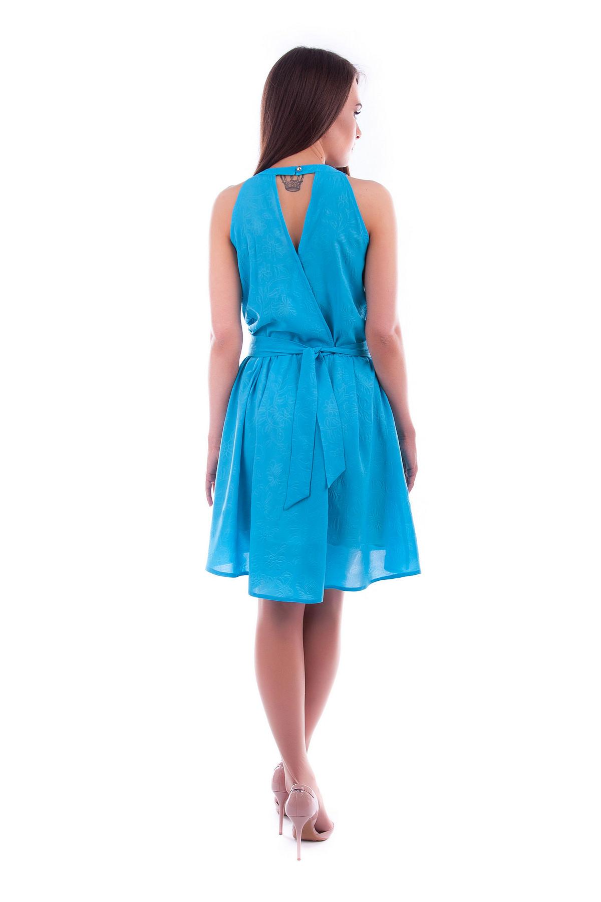 Платье «Камалия тесненный»