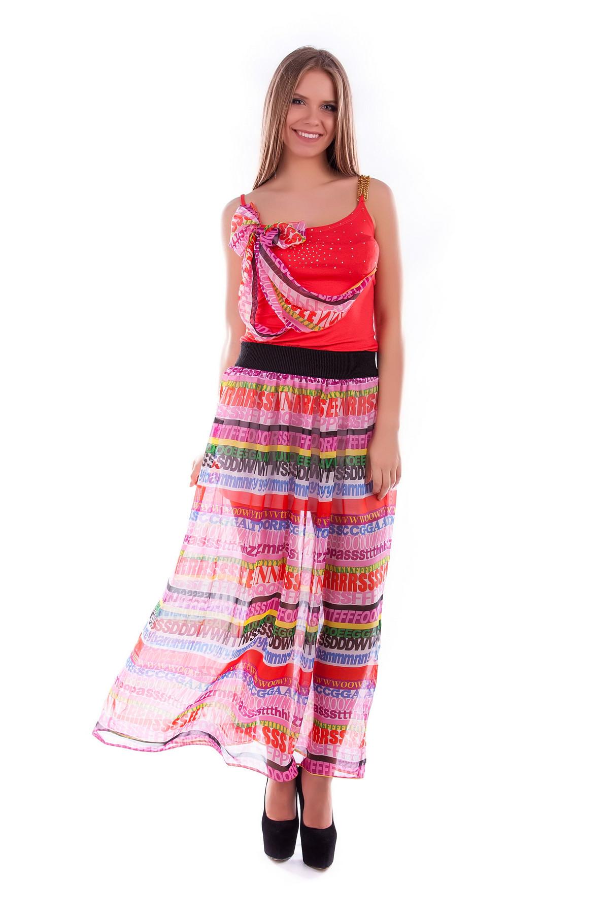 Купить женские сарафаны оптом от Modus Сарафан Фреш