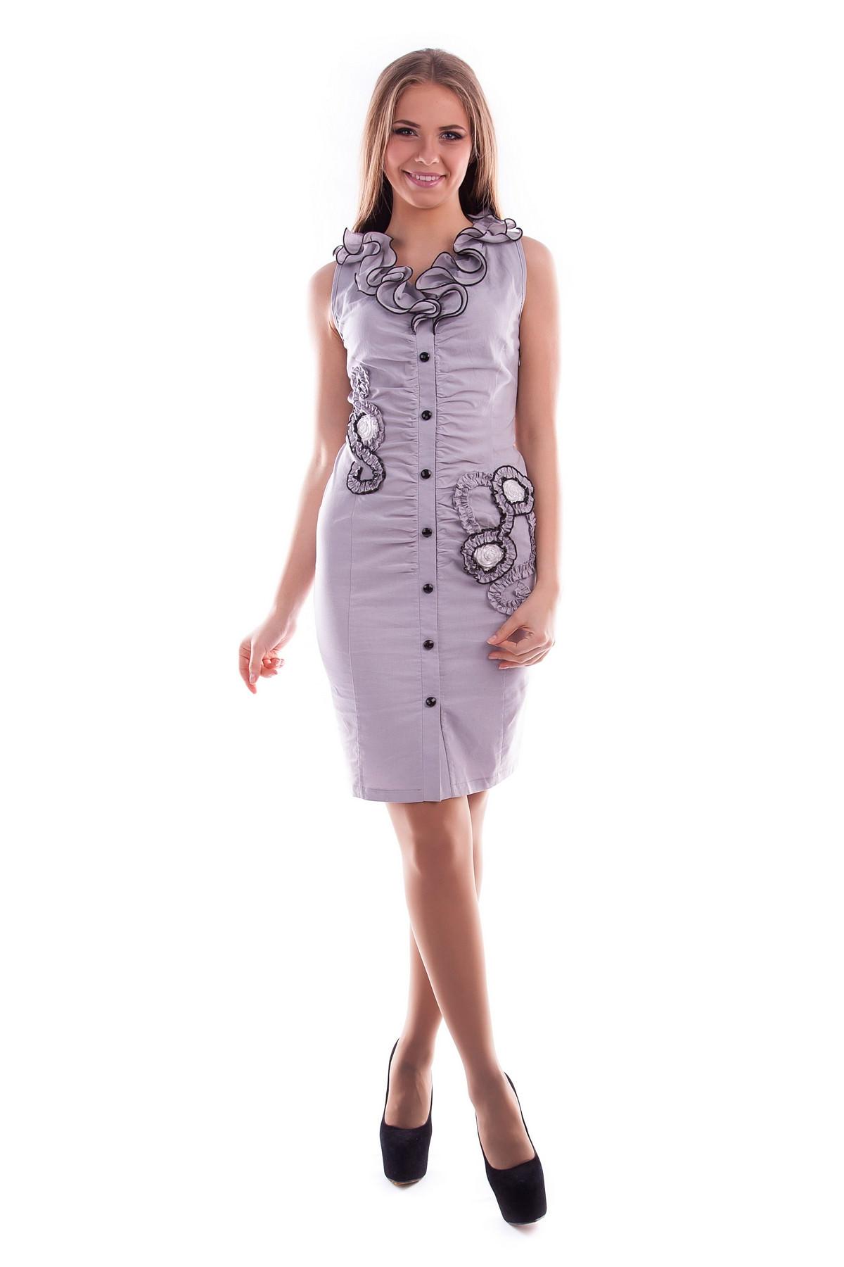 Оптовый интернет-магазин платьев Modus Платье Ирис