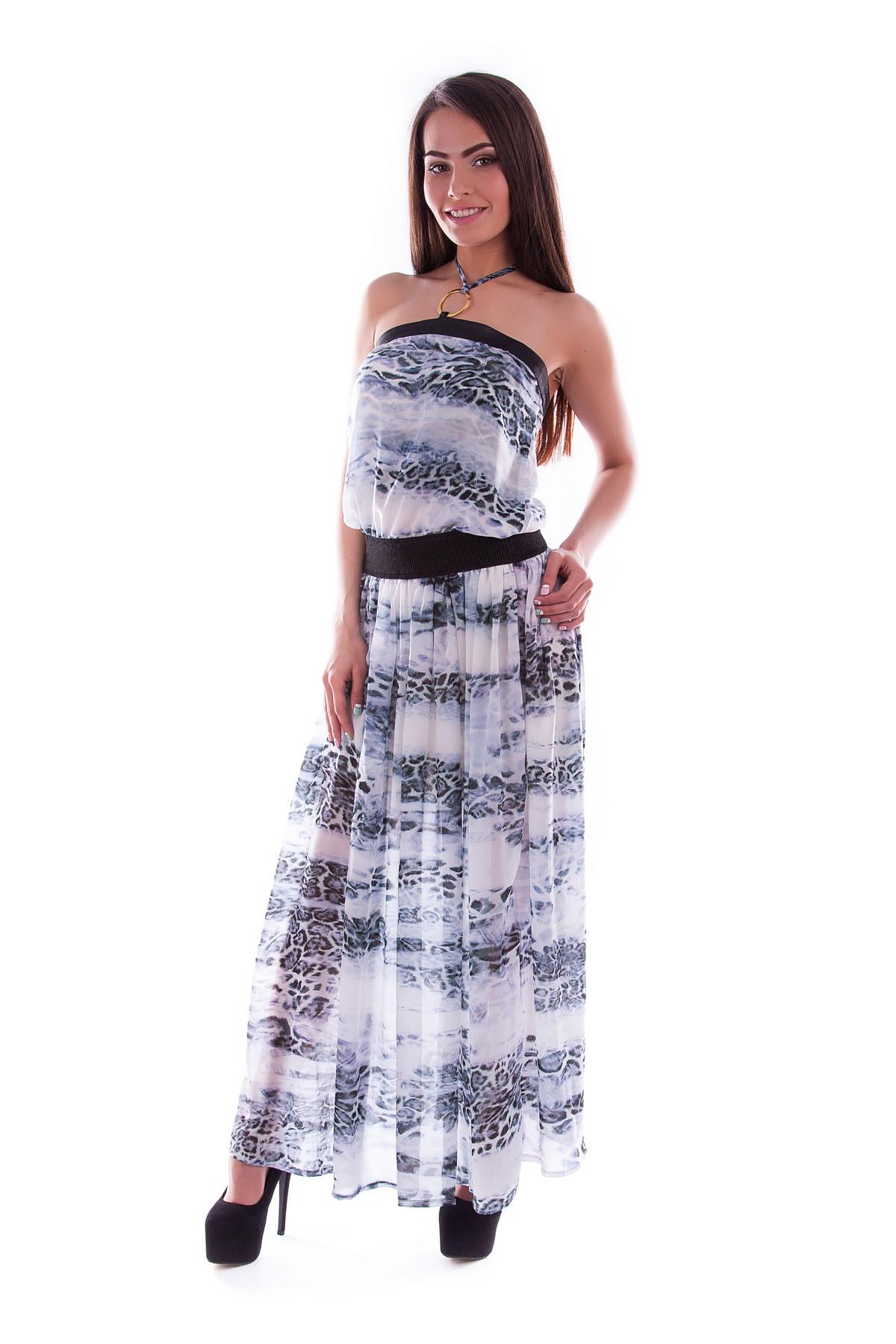 Женские платья оптом от Modus Платье Аква